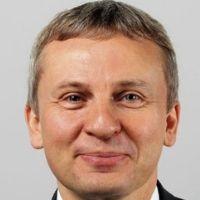 Benoit Berthe, Vice President Of Product Development, IDEMIA