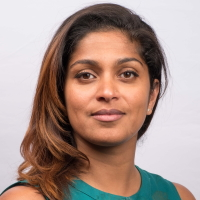 Nisha Ahilan, Embedded Software Product Manager, IDEMIA