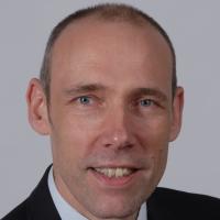 Will Hospel, Director Product Marketing, IAI industrial Systems B.V.