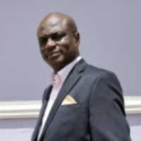 Mr Tunji Durodola, Technical Consultant, National Identity Management Commission