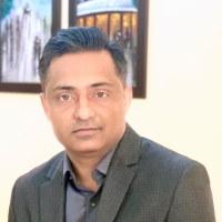 Abhishek Ranjan, CTO, CSC E-Governance Services