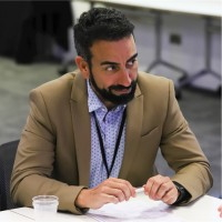 Ildefonso Olmedo | Innovation Director And Blockchain Lead | Santander » speaking at Identity Week Virtual