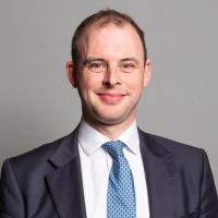 Matt Warman MP, Minister for Digital Infrastructure, HM Government