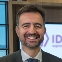 Mr Philippe Barreau | Group Evp, Public Security | IDEMIA National Security Solutions » speaking at Identity Week Virtual
