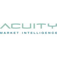 Acuity Market Intelligence, partnered with Identity Week 2020
