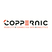 Coppernic at Identity Week 2020