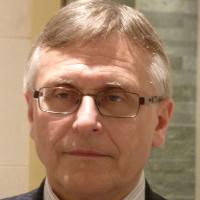 Marek Rejman-Greene