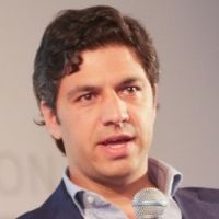 Mr Ricardo Cerri | Chief Technology Officer | Corporacion America Uruguay » speaking at Identity Week Virtual