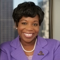 Kimberly Ellison-Taylor | Global Technology & Finance Leader | Oracle » speaking at Accounting Show USA