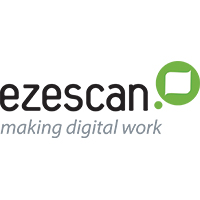 EzeScan at Tech in Gov 2020