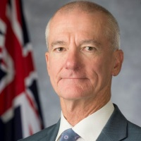 Stephen Pearson | CIO | Department of Defence » speaking at Tech in Gov