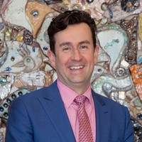 Nick Cornish | Chief Digital Officer | Australian Trade and Investment Commission » speaking at Tech in Gov