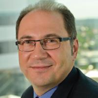 Zoran Bolevich at Tech in Gov 2020