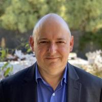 Andrew Collins | CIO & CSO | Sport Integrity Australia » speaking at Tech in Gov