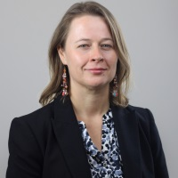 Carina Kemp, Director of eResearch, Australia's Academic and Research Network