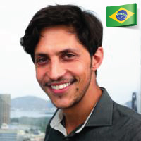 Alexandre Barbosa at Tech in Gov 2020