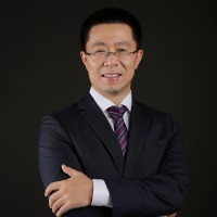 Hudson Liu | CEO | Huawei Technologies Australia » speaking at Tech in Gov