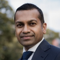 Gayan Benedict | CIO | Reserve Bank of Australia » speaking at Tech in Gov