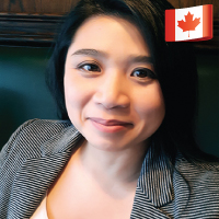 Po Tea-Duncan | Acting Executive Director of Cyber Security | Treasury Board of Canada Secretariat, Government of Canada » speaking at Tech in Gov