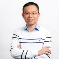 Joseph Liu | Associate Professor of Cybersecurity, Faculty of Information Technology & Director, Monash Blockchain Technology Centre | Monash University » speaking at Tech in Gov