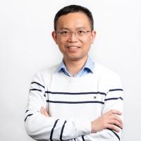 Joseph Liu at Tech in Gov 2020