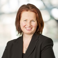 Cassandra Meagher | Executive Director, Service Reform | Service Victoria » speaking at Tech in Gov