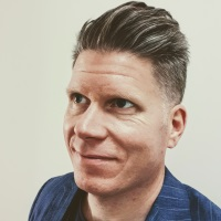David Marsh | Innovation Manager | Australian Payments Network » speaking at Tech in Gov