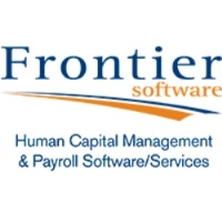 Frontier Software Pty Limited at Tech in Gov 2020