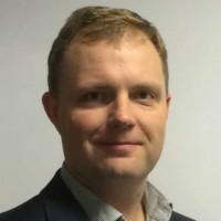 Simon Weller at Tech in Gov 2020