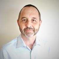 Graham Eldridge, Technology PMO, Sydney Metro