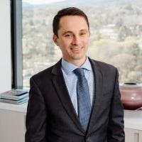 Jonathon Thorpe | General Manager for Digital Identity & myGov | Australian Digital Transformation Agency » speaking at Tech in Gov