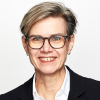 Lesley Seebeck | Professor and CEO, Cyber Security And Cyber Institute | The Australian National University » speaking at Tech in Gov