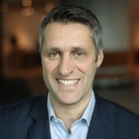 Andrew Wildblood, CEO, Enterprise and Government, Vocus Group