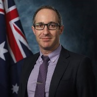 Sam Grunhard | First Assistant Secretary, Critical Infrastructure Security Division | Department of Home Affairs » speaking at Tech in Gov