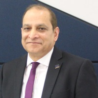 Mike Khan | Executive Director - Finance and Program Governance | Australian Public Service » speaking at Tech in Gov