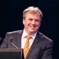 Nick Southcombe | Chief Executive Officer | Frontier Software » speaking at Tech in Gov