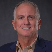 John Delk | Senior Vice President and General Manager, Security Product Groups | Micro Focus » speaking at Tech in Gov