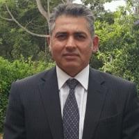 Zahid Arain, Finance Executive, Transport for NSW