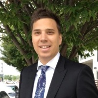Chris Plewa |  | ForgeRock Aus Pty Limited » speaking at Tech in Gov