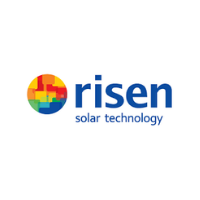 Risen Energy Co Ltd at The Future Energy Show Vietnam 2020