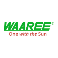 Waaree Energies Limited at The Future Energy Show Vietnam 2020