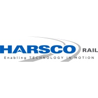 Harsco Rail Europe Gmbh at Africa Rail 2020