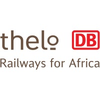 Thelo DB at Africa Rail 2020