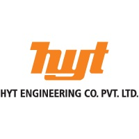 HYT Engineering Co. Pvt. Ltd. at Africa Rail 2020
