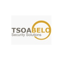Tsoabelo Security Solutions at Africa Rail 2020