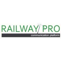 Railway PRO at Africa Rail 2020