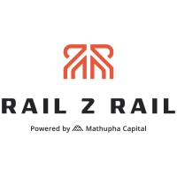 RAIL 2 RAIL at Africa Rail 2020