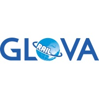 Glova Rail As at Africa Rail 2020