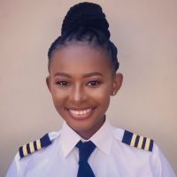 Sive Mfenyana | Commercial Pilot | Private » speaking at Africa Rail