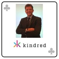 Rolf Sims | Kindred Public Affairs Manager Norway | Kindred Group » speaking at WGES